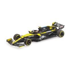 Renault RS20 Daniel Ricciardo GP d'Autriche 2020