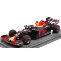 Red Bull RB15 Max Verstappen, vainqueur du GP du Brésil 2019