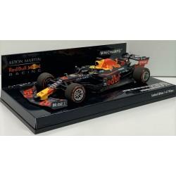 Red Bull RB15 M.Verstappen, vainqueur GP d'Autriche 2019