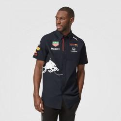 Chemise Team Red Bull Racing