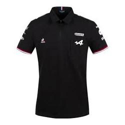 Alpine F1 Team Polo