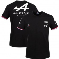 Alpine F1 Team Tee