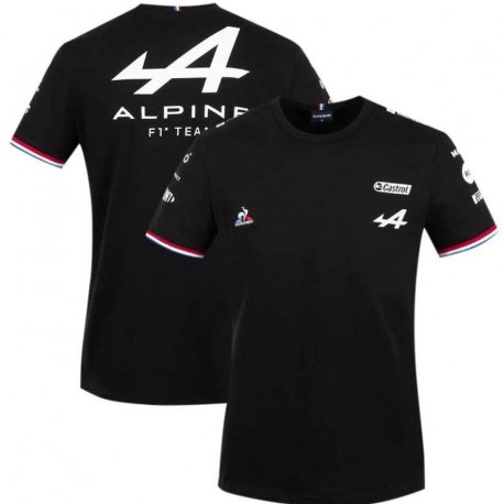 T-Shirt Alpine F1