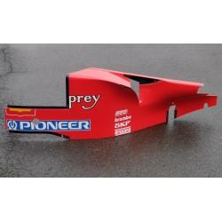 1997 FERRARI F310B M.Schumacher Sidepod