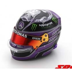 2020 Lewis Hamilton Turkish GP mini helmet