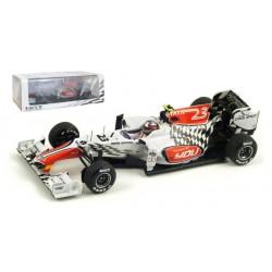 HRT F111 D.Ricciardo / V.Liuzzi 2011