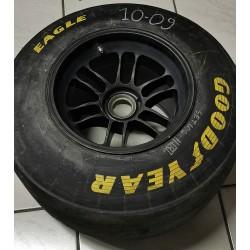 Roue avant complète Minardi M194