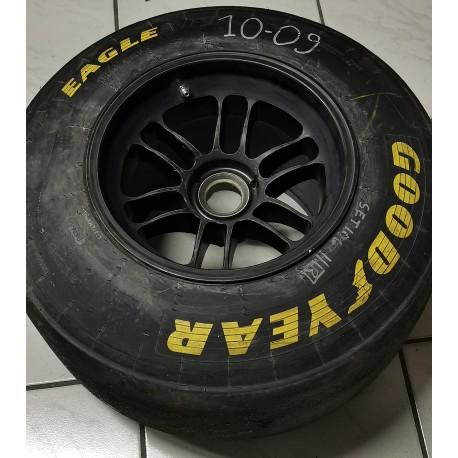 Minardi M194 front wheel