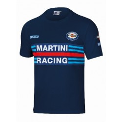 Martini Racing blue Tee