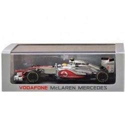 McLaren MP4-27 L. Hamilton, GP de Monaco 2012
