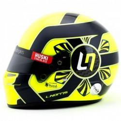 2021 Lando Norris mini helmet