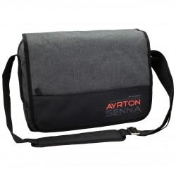 Ayrton Senna Transversal Bag McLaren
